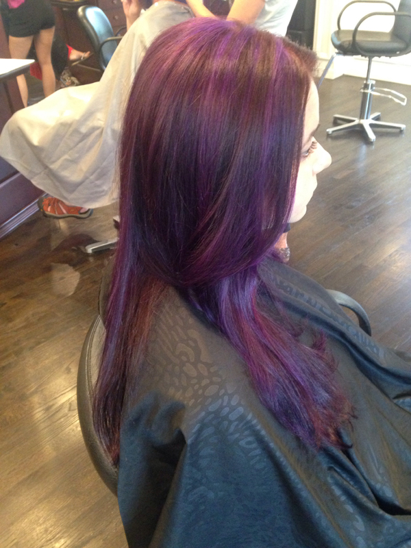 Color by Jill - Christopher's Salon